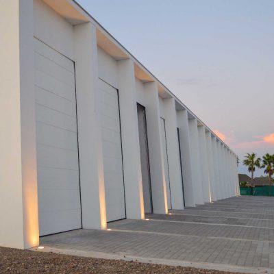 Hangares-Nuevos
